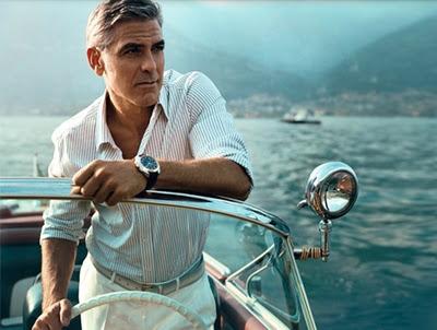 16 место Джордж Клуни (George Clooney)