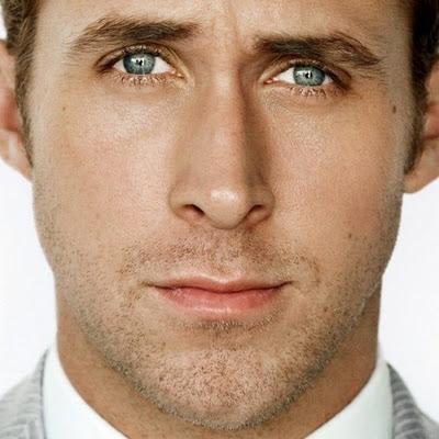 18 место Райан Гослинг (Ryan Gosling)