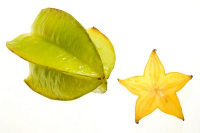 старфрут, карамбола