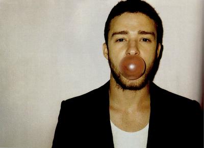 21 место Джастин Тимберлейк (Justin Timberlake)