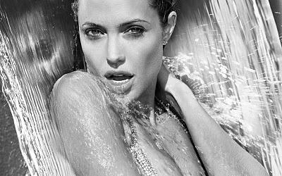 Принимайте душ не сильно долго