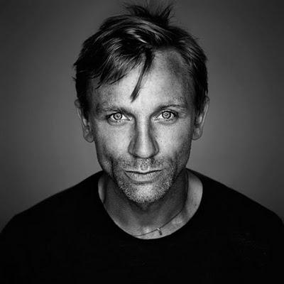 54 место Дэниэл Крейг (Daniel Craig)