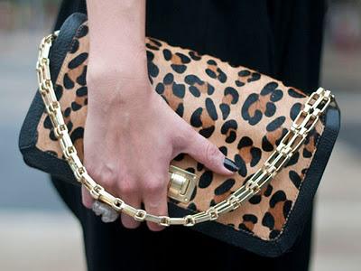 сумка леопардовая, животный принт, клатч, маленькая сумка, сумка с цепочкой