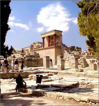Крит, остров Крит, Греция