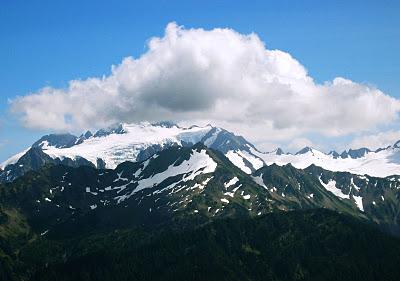 гора Олимп, Олимп, Греция