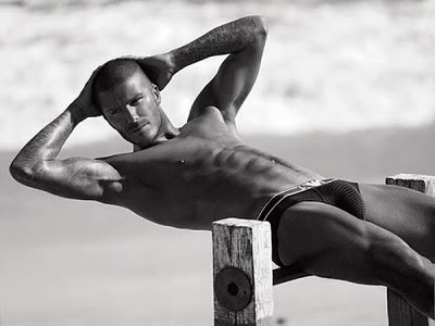 44 место Дэвид Бэкхем (David Beckham)