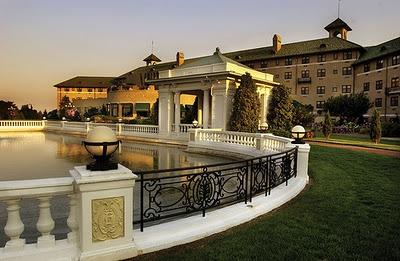 Отель Херши в Херши, Пенсильвания, США