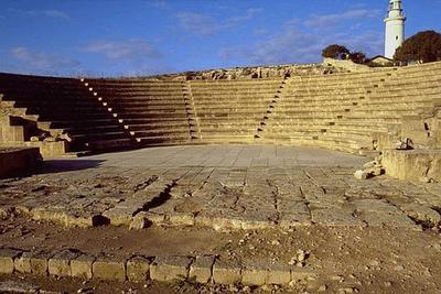 Олимпия, Греция, стадион Олимпия