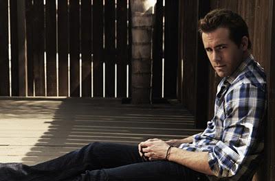 13 место Райан Рейнольдс (Ryan Reynolds)