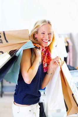 шоппинг, покупки, девушка на шоппинге