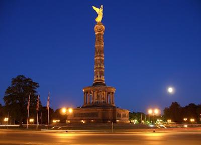 Берлин, Германия, Европа