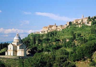 Тоскана, Италия, Европа