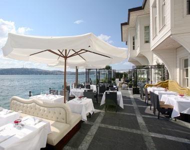 Стамбул - город райских отелей