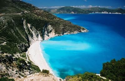 Греческие острова, Греция, Европа
