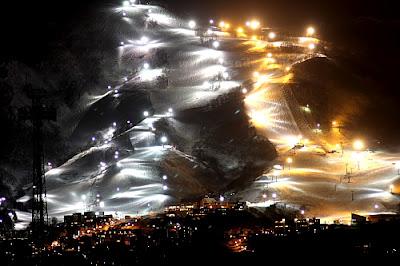 Лучший горнолыжный курорт для внетрассового катания - Нисеко, Япония (NISEKO, JAPAN)