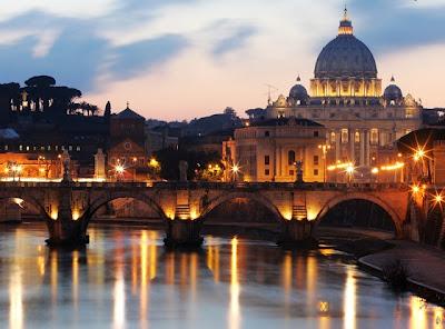 им, Италия, Европа