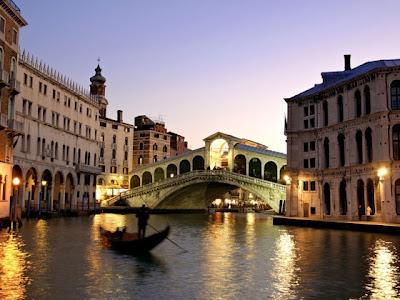 Венеция, Италия, Европа