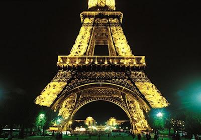 Париж, Франция, Европа