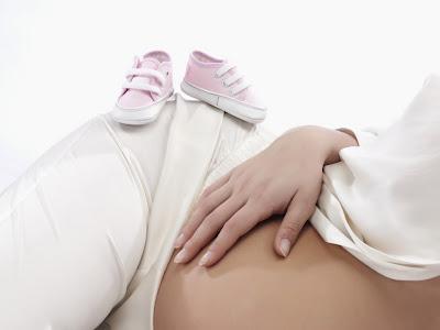 Фолиевая кислота - необходима беременным женщинам