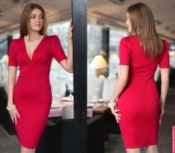 Каких правил стоит придерживаться в выборе одежды женщинам с большой грудью