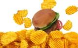 «Мусорная» еда