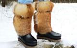 Мужская зимняя обувь 2013 года