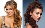 Причёски в греческом стиле