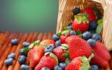 Регулярное потребление клубники и голубики заметно снижает вероятность инфаркта