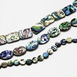 Разновидности ювелирных украшений из ракушек