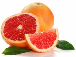 Здоровье из цитрусовых.