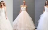 Новинки в мире свадебных платьев