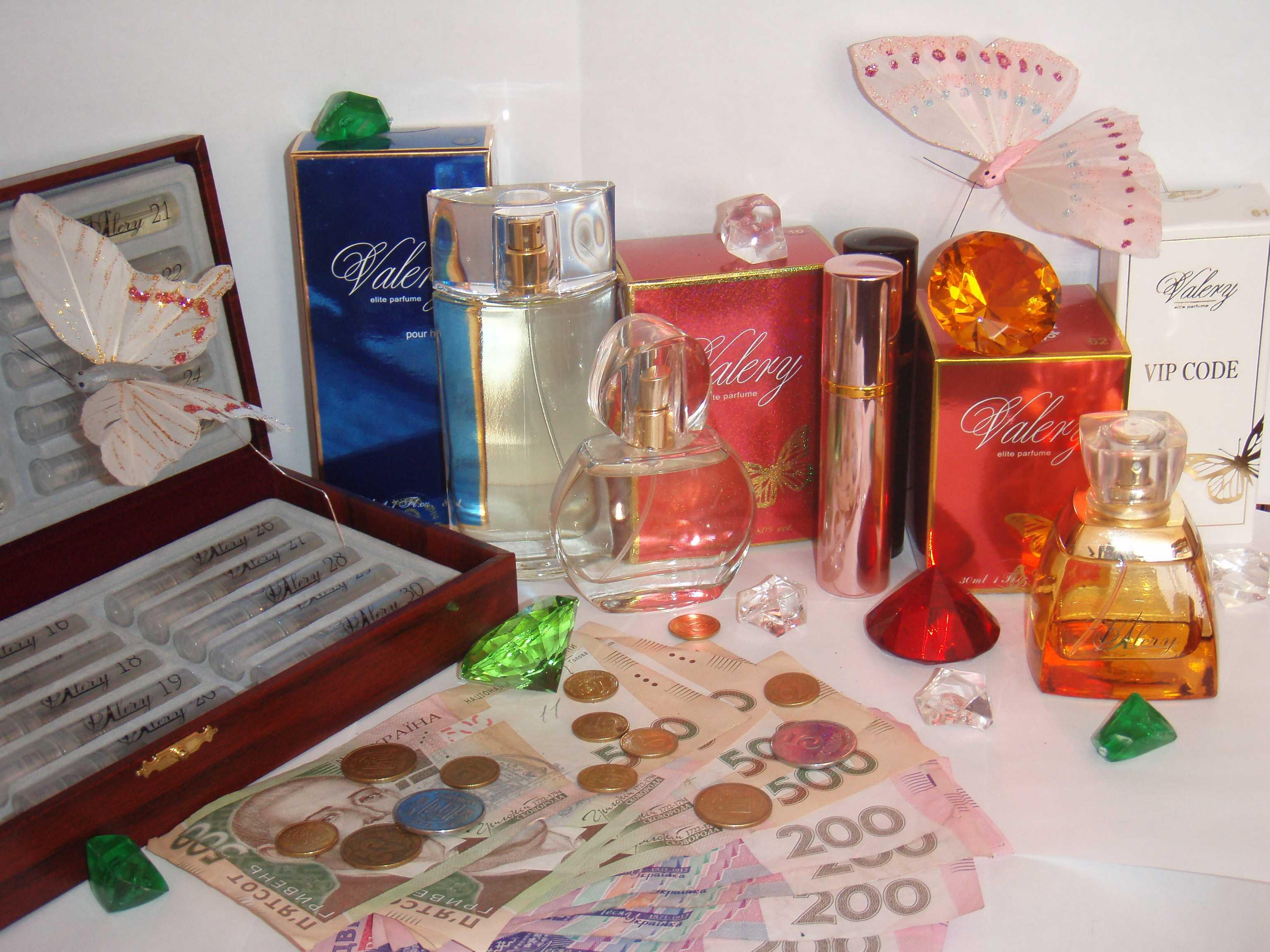 Подарки из франции для женщин