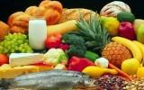 Самые полезные продукты питания.