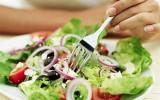 Салатная очищающая экспресс-диета