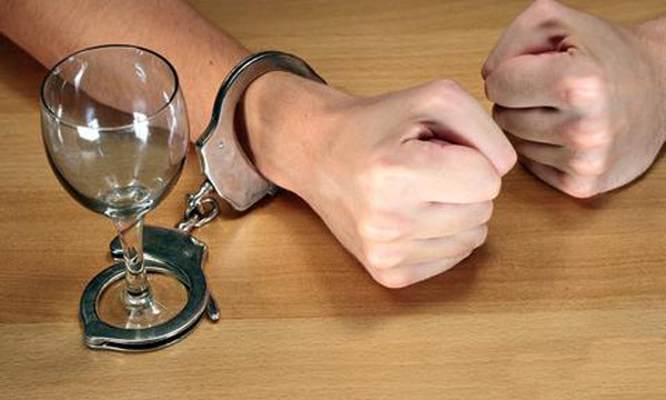 Таблетки для борьбы с алкоголизмом