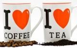 12 основных причин, почему следует кофе заменить чаем