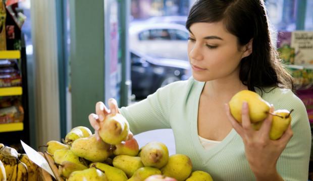Какие витамины содержатся в груше