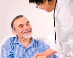 Некоторые врачи ощущают боли пациентов как свои собственные