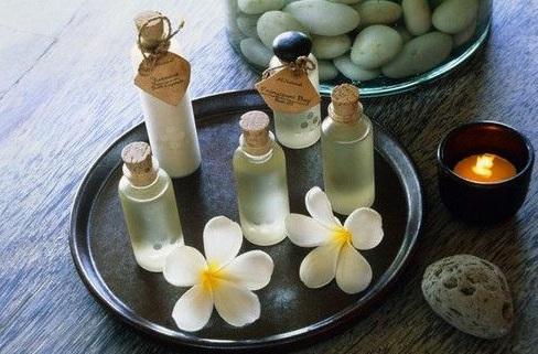 Эфирные масла для лечения потрескавшихся пяток