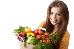 Вегетарианство снижает риск смерти от инфаркта на треть