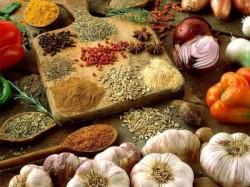 Топ-5 суперпродуктов для ускорения вашего метаболизма