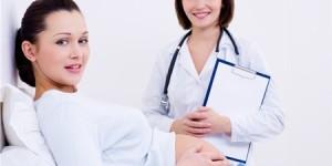 Использование эстрадиола при беременности