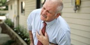 Возникновение сердечной боли при волнении
