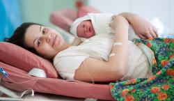 Ребенок развивает языковые навыки еще в утробе матери