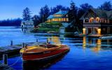 Красивая Финляндия картинка