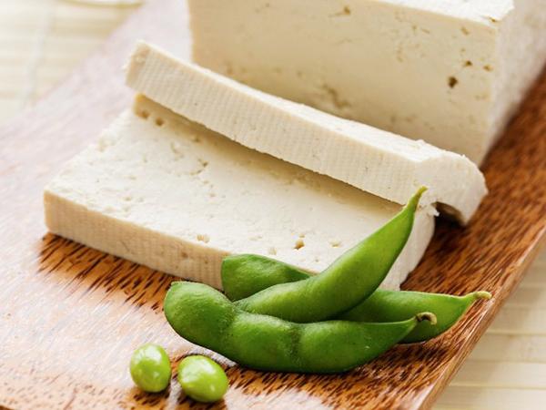 Сыр тофу фото картинка фотография