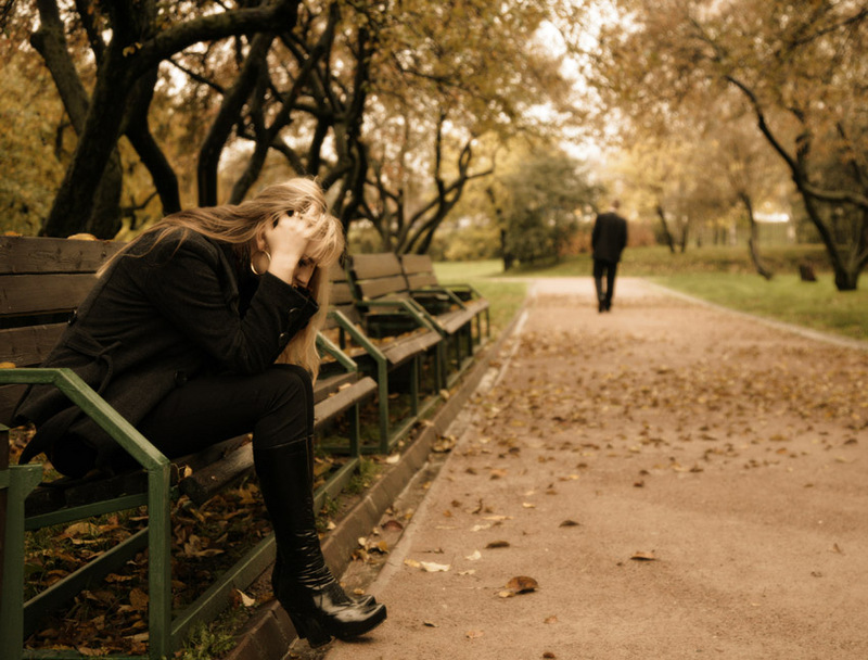 Что делать, чтоб вернуть своего человека, как вести себя после расставания
