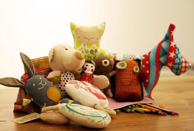 Чем самодельные игрушки лучше фабричных?