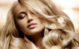 Красивые блестящие волосы фото