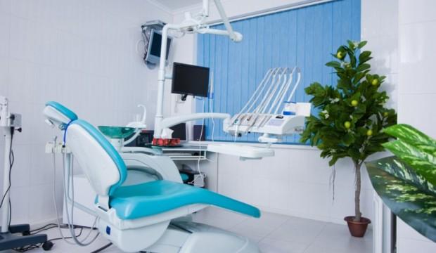 Стоматологическое кресло фото